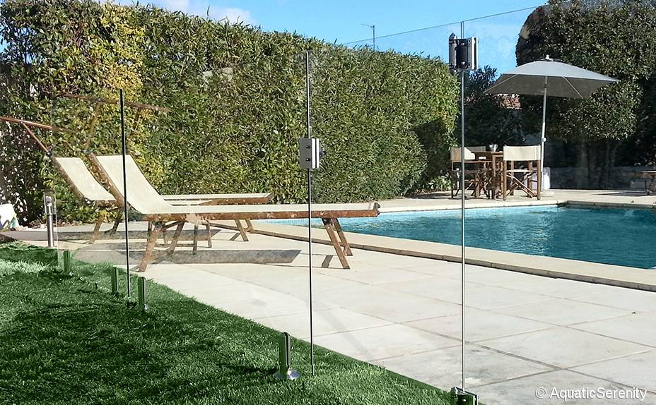 Les dispositifs de s curit homologu s pour piscines for Securite piscine privee