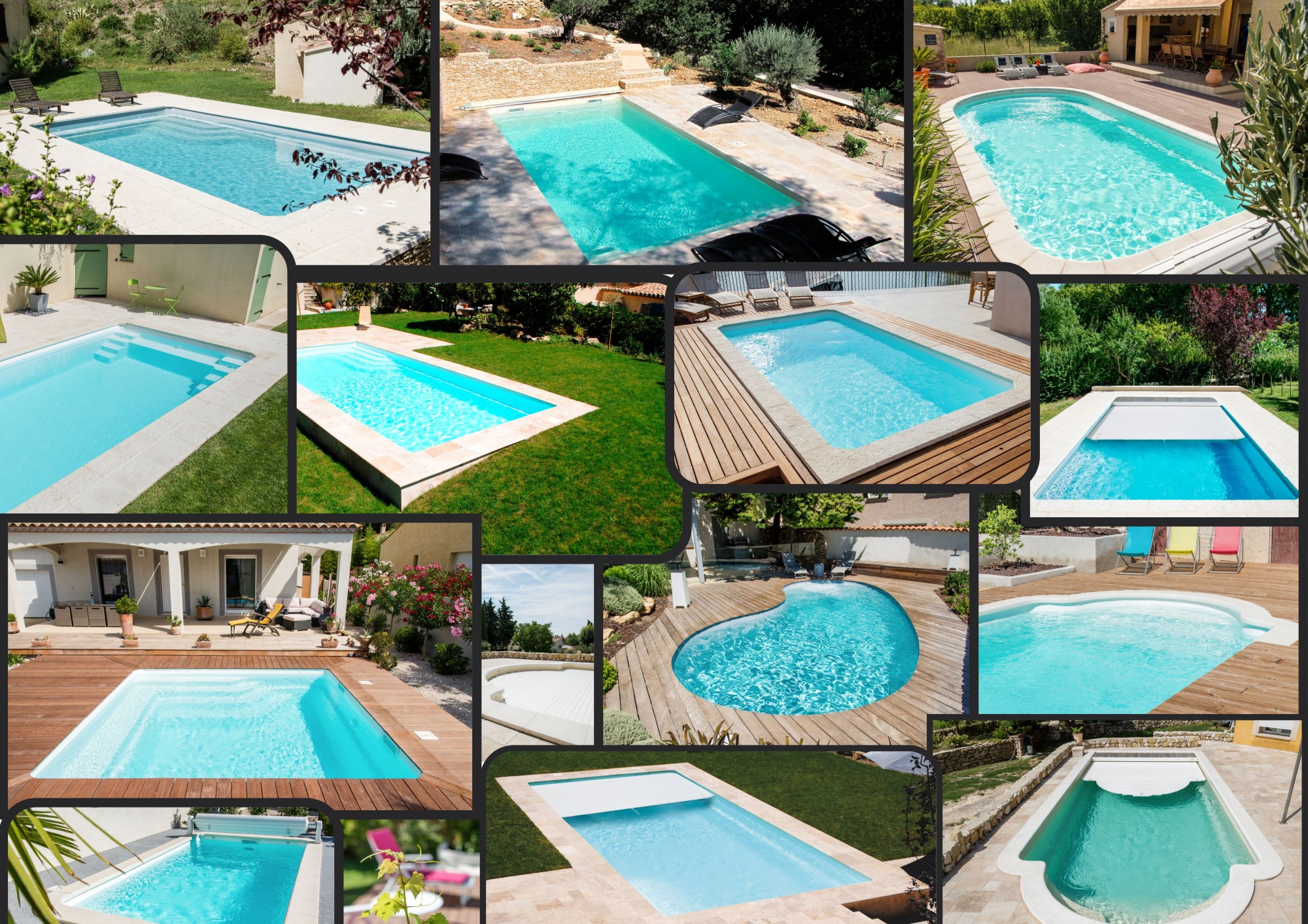 Vente de piscine avec spa d bordement lausanne suisse for Piscine avec spa a debordement