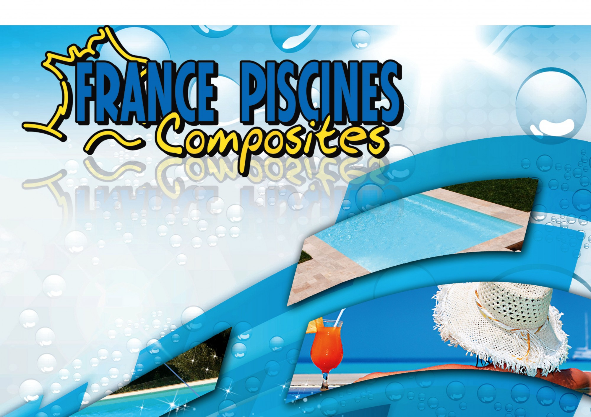 Vente pose de piscine enterr e coque polyester marseille for Constructeur piscine coque