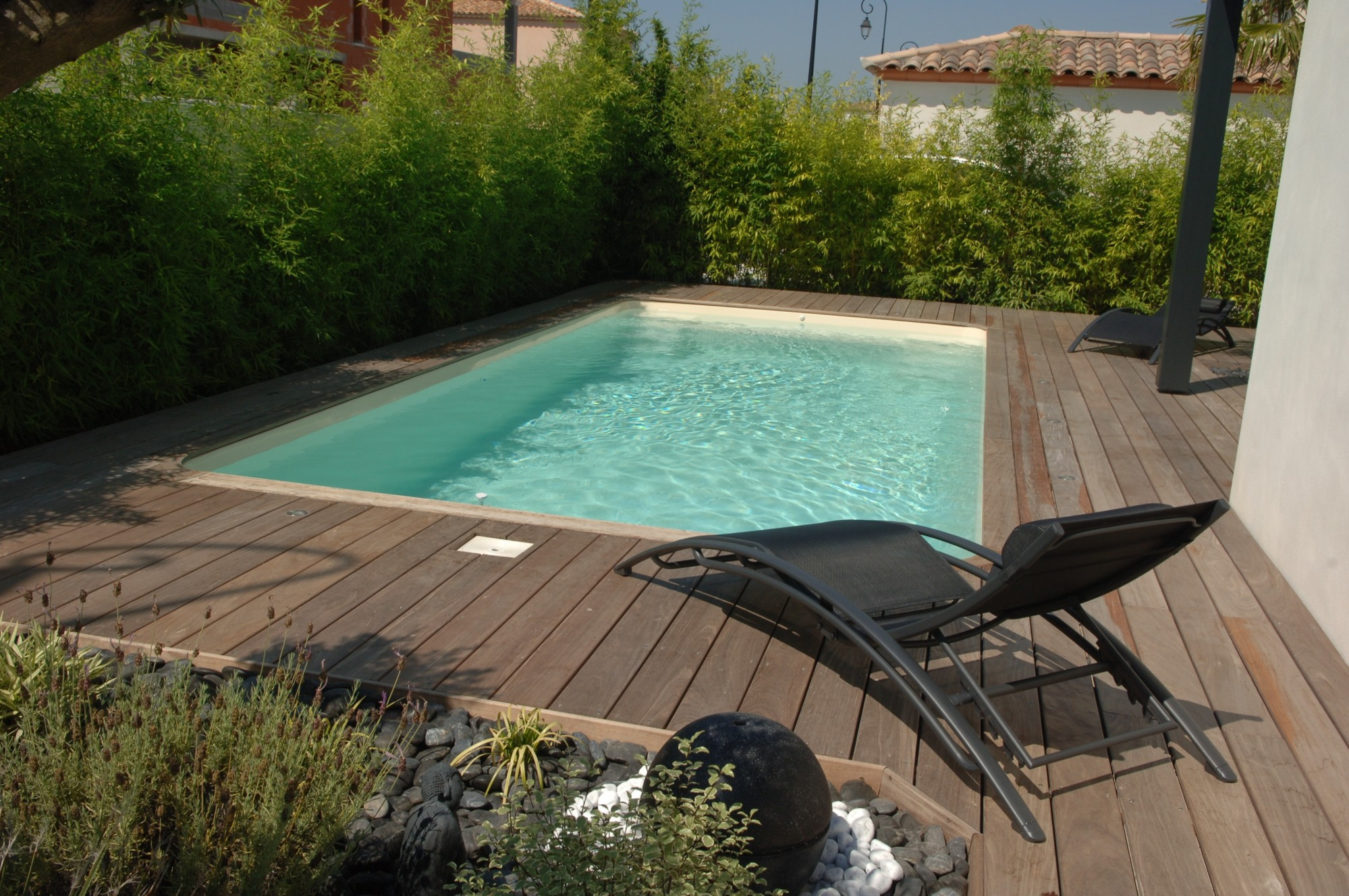 Piscine 7x3 stunning piscine 7x3 with piscine 7x3 for Piscine bois 7x3