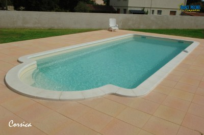 Prix de piscine sur toulouse et installation piscine for Installation piscine enterree